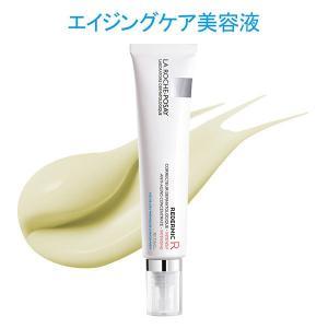 ピュアレチノール**配合のエイジングケア美容液です。きめ、色むらなどが気になる年齢を重ねた肌に。若々...