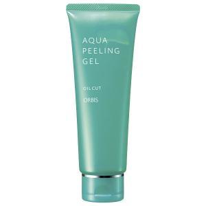 ザラつき、くすみ*1の原因をポロポロ一掃溜まった角質をオフするピーリングジェルです。毎日の洗顔では落...