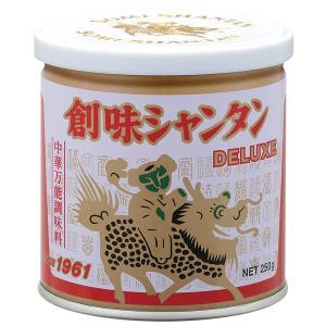 シャンタン(上湯)とは中華の高級スープのことです。創味シャンタン(デラックス)は中華料理に欠かせない...