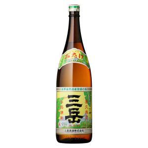 厳選された鹿児島県産さつま芋を原料として、原生林に濾過された名水で仕込む本格芋焼酎「三岳」。芋の香り...