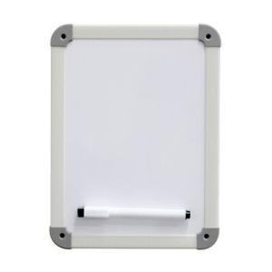 メッセージボードS PB-101 LGY (直送品) ホワイトボード(シートタイプ)