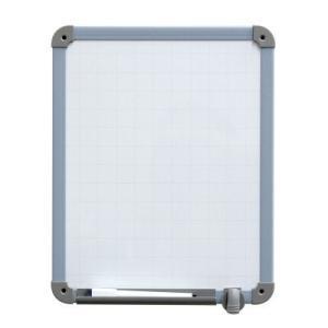 メッセージボードM PB-102 BL (直送品) ホワイトボード(シートタイプ)