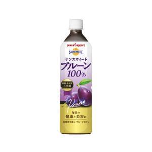 世界で親しまれている米国サンスウィート社の原料を使用したプルーン飲料。砂糖、保存料不使用で1本にプル...