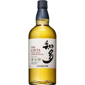 サントリーウイスキーとして11年振りに発売する新ブランド『知多』。磨き抜かれ、清々しくほのかに香るサ...