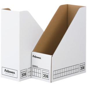 フェローズのバンカーズボックス定番シリーズ「マガジンファイル」。商品特長としては、A4サイズ設計で、...