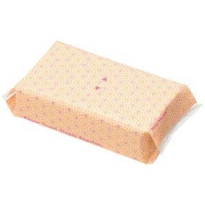 大王製紙との共同企画。ニーナ・ヨブスデザインの美しいパッケージ。ホルダーなしでも使えて、さらに節約で...