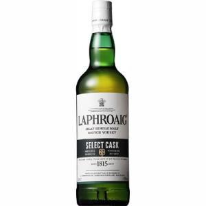 ラフロイグ セレクトカスク (LAPHROAIG SELECT CASK) 700ml ウイスキー ...