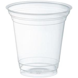 強度にも優れたポリプロピレン製のプラカップが安い380mlサイズはカフェチェーン店のSサイズ程度の大...