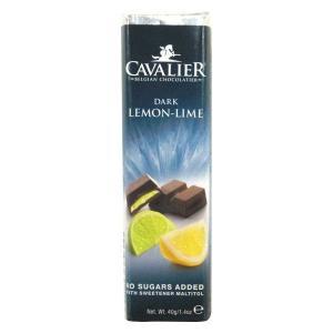 砂糖不使用のベルギーチョコレート。 カカオ本来の味を生かしたダークチョコレートに爽やかなシトラスクリ...