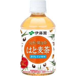 国産のはと麦茶を100%使用し、素材本来の味わいにこだわったはと麦茶です。香ばしく、すっきりとした味...