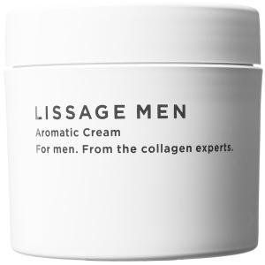 からだの乾燥をしっかり防ぎ、男性の肌に塗りやすく、のびのいい感触のボディ用クリーム 天然精油100%...