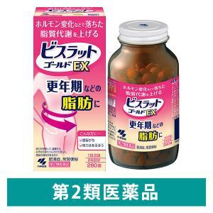 ビスラットゴールドEX 280錠 小林製薬 第2類医薬品 肥満・動悸・禁煙 等