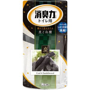 すっきり香る 消臭長持ちナノパウダー配合で、すばやく強力に空間を消臭。ナノレベルの孔(あな)を持つ、...
