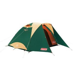 Coleman タフドーム/3025 スタートパッケージ(グリーン) 1個 (取寄品) テント