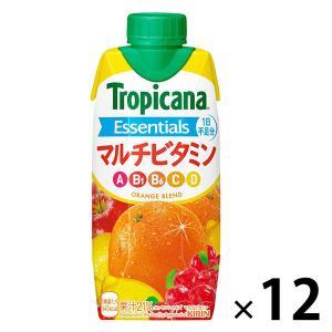 オレンジをベースに、アップル・レモン・アセロラをブレンドした甘みと酸味のバランスがとれた味わい。日本...