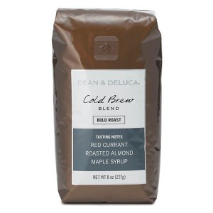 華やかな香りに熟した果実の旨味、コールドブリューブレンドは水出しコーヒーのためにブレンドされた新しい...