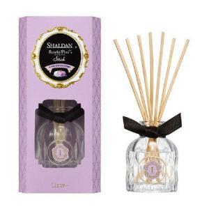 ステキ空間スティックから広がるフローラル&フルーティーノートを絶妙なバランスで組み合わせた上質な香り...
