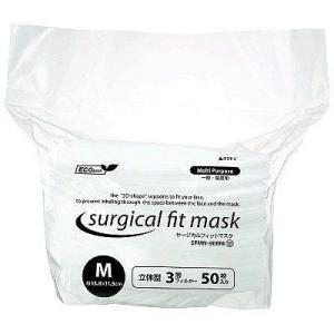 鼻周りのフィット性を高めた立体マスク。省資源包装でゴミの少ないパッケージ。花粉・PM2.5・ハウスダ...