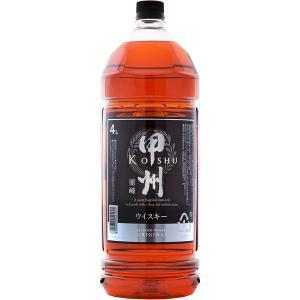 厳選した原酒をじっくりと熟成、ブレンドしました。ハイボールにもよく合う、芳醇な味わいをお楽しみくださ...