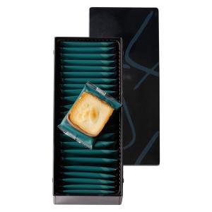 三越伊勢丹 YOKU MOKU(ヨックモック) ビエオザマンドショコラ 24枚入 伊勢丹の紙袋付き ...