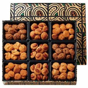 三越伊勢丹 モロゾフ アルカディア 555g入り 三越の紙袋付き 手土産ギフト 洋菓子 クッキー・焼...