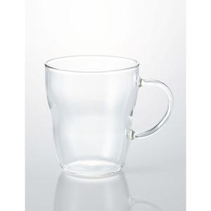 耐熱マグカップ 330ml 1箱(3個入) グラス・コップ・タンブラー