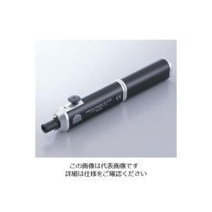 コードレスタイプで500gを持ち上げられる強力型です。 エアーフィルター内蔵で、排気はバッテリー後部...