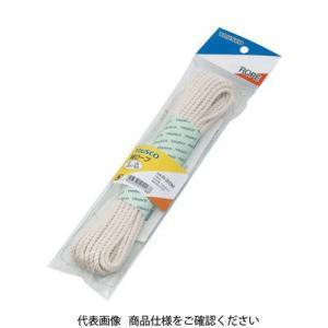 天然素材なので腐食し、土に還元されます。手触りが良く、柔軟で扱いやすい環境に優しいロープです。熱、摩...