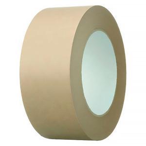 重ね貼りできるオリジナルクラフトテープ。巻芯は古紙100%を使用しています。テープの上に油性ペンで文...
