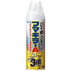 1本でハエ・蚊・ゴキブリを速攻退治。効きめ成分を高濃度に配合したプレミア処方。 ベタつきやイヤなニオ...