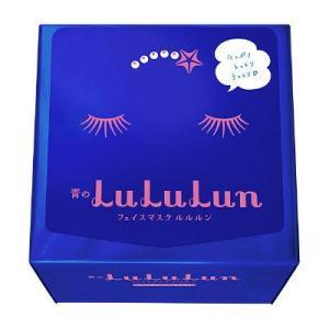リニューアルしたルルルンは「新」超極厚ふっくらシート採用しており、さらに青のルルルンは潤いを持続させ...