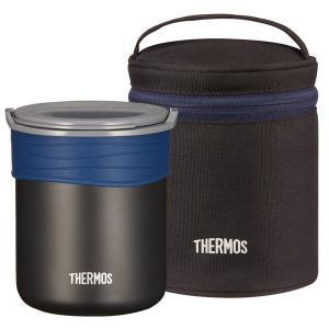 ごはんを温かく持ち運べる ごはんを温かく保温するケースは真空断熱構造で高い保温力です。 背面ポケット...