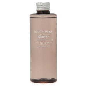 無印良品 エイジングケア化粧水・高保湿タイプ 200ml 38743170 良品計画 化粧水