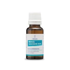 オーガニックラベンダー精油を10%と高濃度に配合しているボディ用オイル。毎日のお休み前に「ラベンダー...
