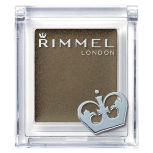 RIMMEL(リンメル) プリズム クリームアイカラー #007(カーキグリーン) アイシャドウ