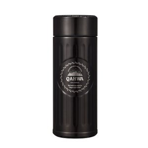 淹れたてのような香りを味わうために/ボトル内面はフライパンでお馴染みのテフロン加工を施しており、匂い...