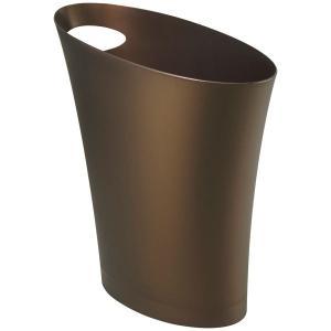 世界的に注目されているプロダクトデザイナーのカリムラシッドによってデザインされたゴミ箱、SKINNY...