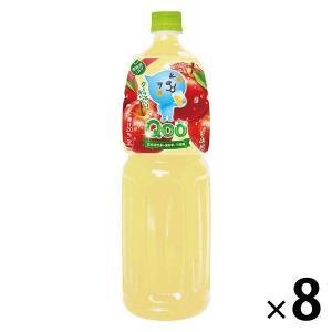 「Qoo」は、果実由来のミネラルが入った純水仕立てのフルーティーですっきりとした味わいの果実飲料です...