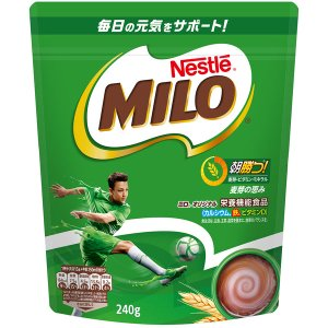 ネスレ ミロ オリジナル 1袋(240g) その他 ココア・チョコレート飲料