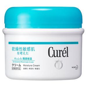 Curel(キュレル) 薬用クリーム ジャー 90g 花王 敏感肌 ボディーローション・クリーム