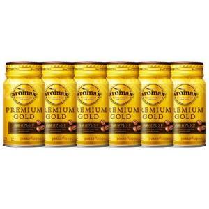高級豆51%以上使用し、コク深いコーヒー感と豊かな香りにこだわったブレンド缶コーヒーです。独自のフレ...