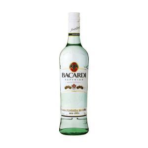 バカルディ(BACARDI) スペリオール ホワイト(ラム) 750ml ラム酒