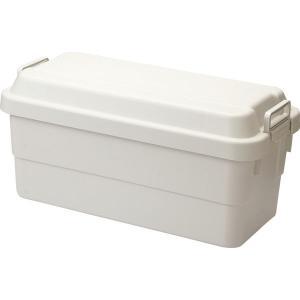 たっぷり入って、しっかり頑丈。ベランダや軒下など、屋外での収納にも耐える頑丈なボックスです。防災用品...