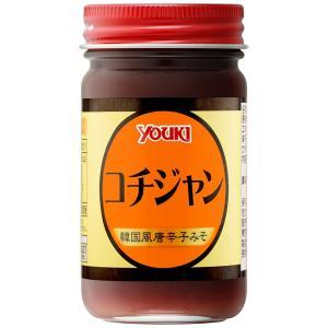 コチジャン 130g ユウキ食品 中華味噌