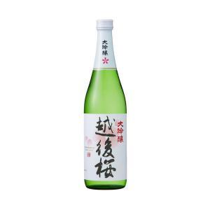 大吟醸 720ml 日本酒 日本酒
