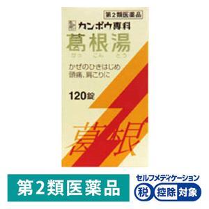 かぜのひきはじめで、発熱して体がゾクゾクし、「さむけ」がとれないような症状や鼻かぜ、鼻炎、頭痛、肩こ...