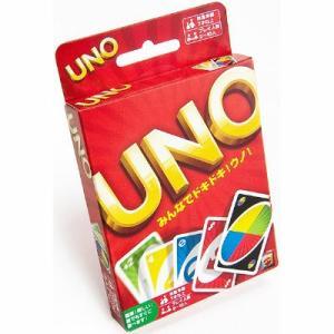 不動の人気を誇るカードゲームの定番中の定番「UNO(ウノ)」 今回ウノはフルリニューアルされ、ポップ...