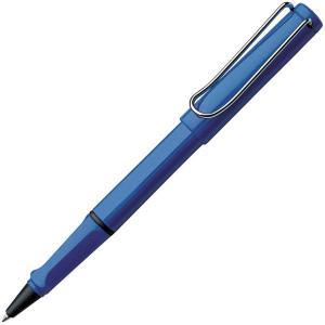 ラミー サファリ ローラーボールペン ブルー L314 ボールペン(単色・多色・多機能)