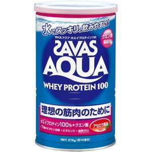 アセロラ風味(無果汁)。スポーツ直後の飲みやすさを追求。 アクア製法によりプロテインの常識を変えるク...