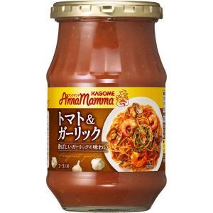 アンナマンマトマト&ガーリック 1個 パスタソース